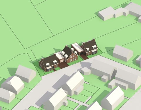 inbreiding 3 woningen (067)