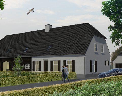 moderne woonboerderij (304)