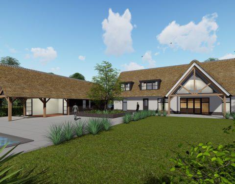 landelijke villa (353)