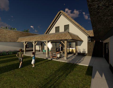 landelijke villa (368)