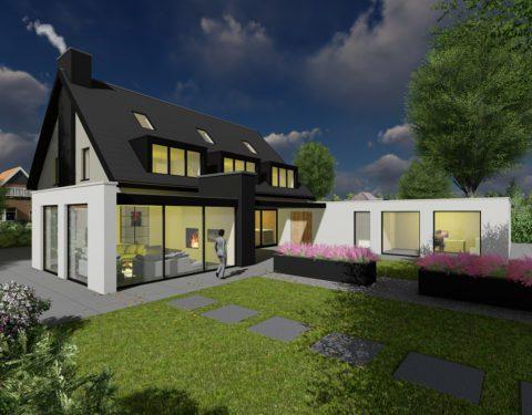 Moderne villa (375)